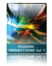 Modern Transitions for PC users
