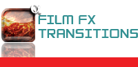 Film FX transitions pack 2.0