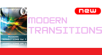 Modern Transitions Transitions