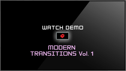 Watch Modern Transitions Vol. 1 Demo