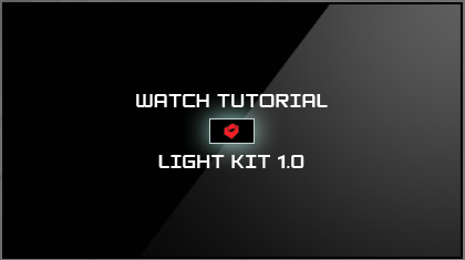 Watch Light Kit Demo