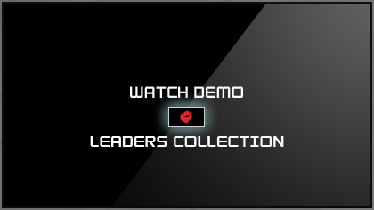 Watch Leaders Collection Demo