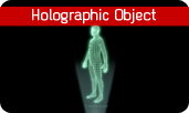 Holographic Objects