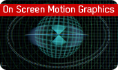 On Screen Motion Graphics