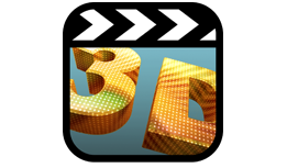 3D Text Overlays for FCP X
