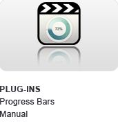 Progress Bars For FCP X Manual