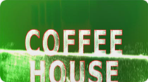 11LC with 'COFFEE HOUSE' text