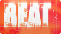 12LC with customizable 'BEAT' text