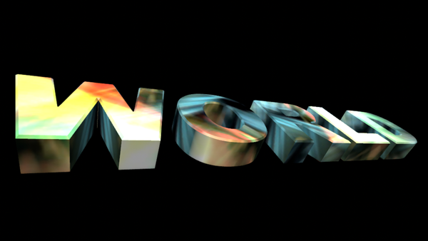 Luca Visual FX - Plug-ins - 3D Text Overlays - Title Templates for ...