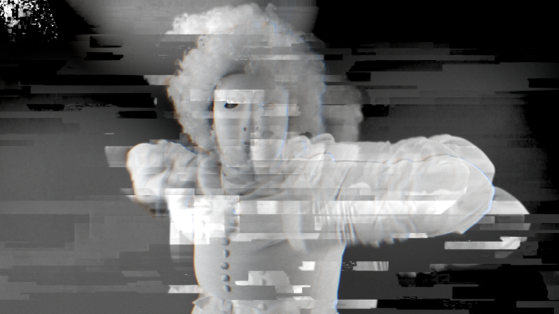 Luca Visual FX - Plug-ins - Dual Glitch for Final Cut Pro X