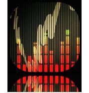 Luca Visual FX - Plug-ins - XOverlays Sound Visualizer
