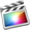Compatible with Final Cut Pro