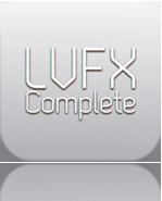 LVFX Bundle Icon+reflection